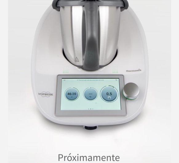 """NUEVO Thermomix® TM6"""