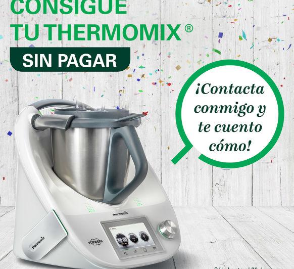 Thermomix® TM5 GRATIS