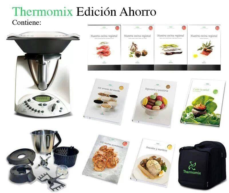 Promoción Edición Ahorro Thermomix®