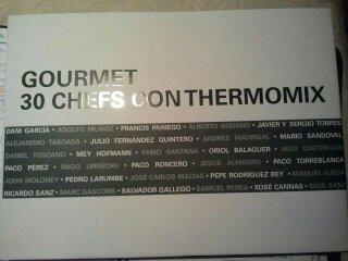 ¿Qué opinan los mejores chef del mundo de Thermomix® ?