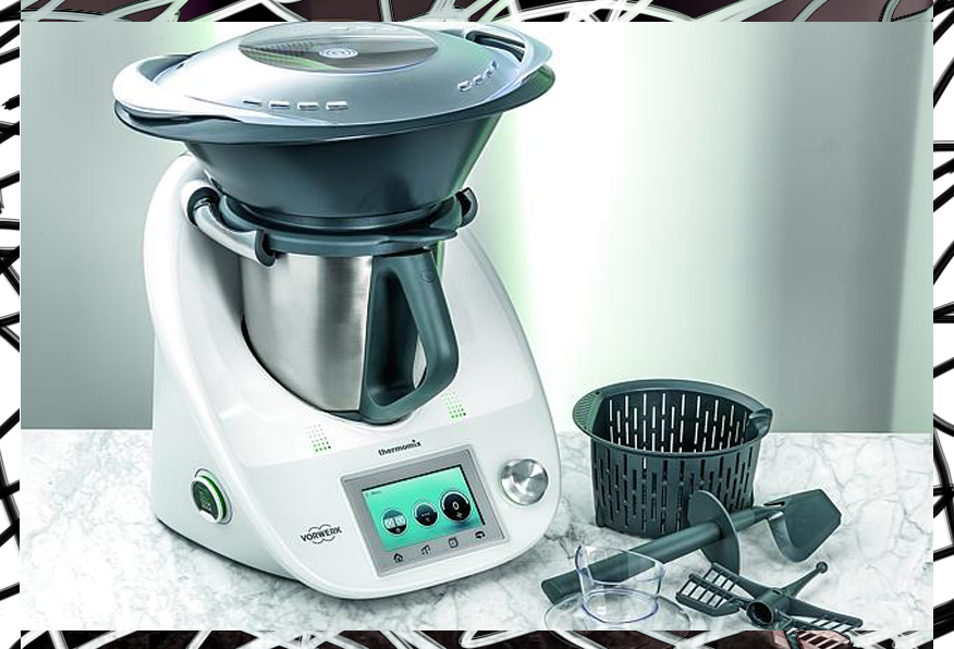 Hab is cocinado ya con la nueva tm5 noticias blog for Cocinar con thermomix tm5
