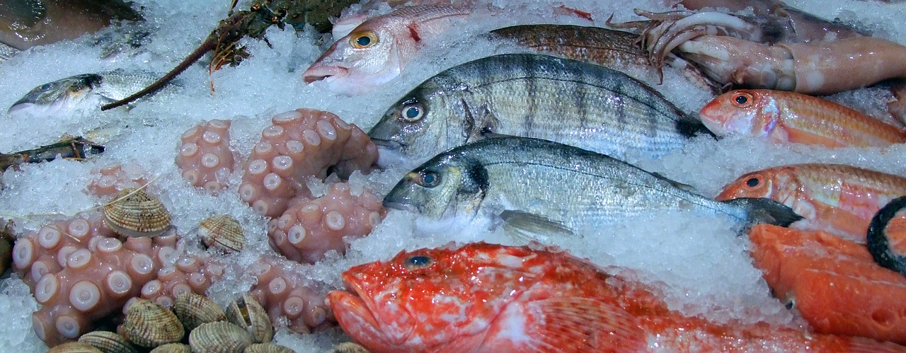 Especial Varoma. Tiempos para cocinar pescados al vapor.