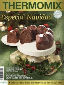 Menú de Navidad 2014 con Tm5 y Tm31