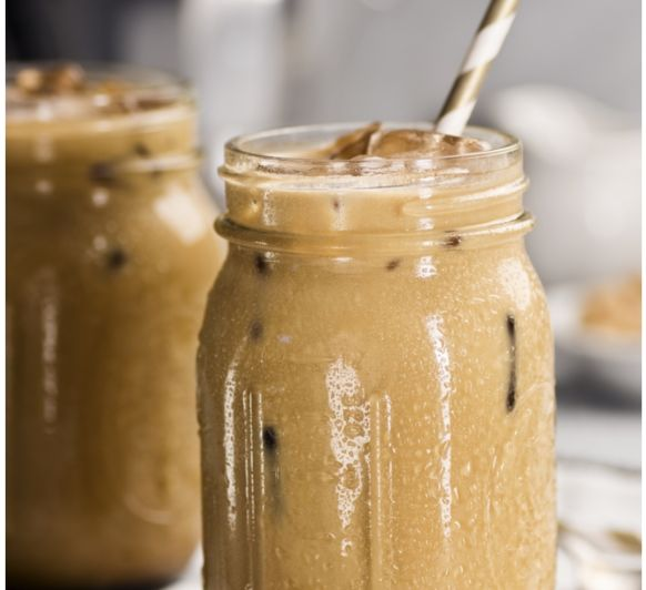 Frappelatte-Sorbete de café