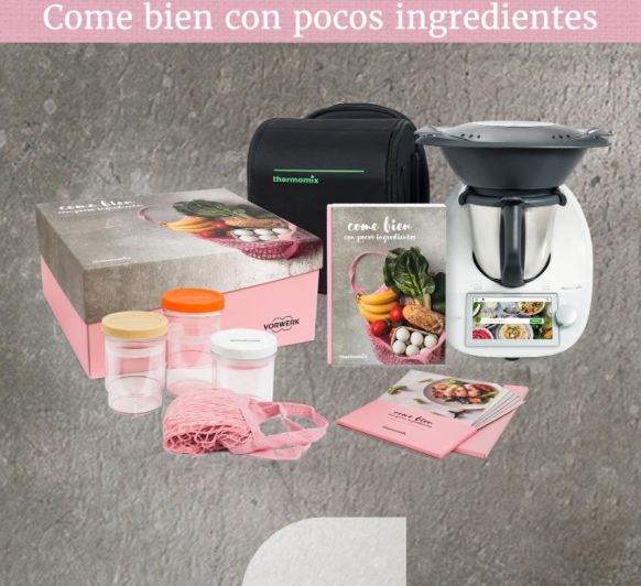 Come Bien con Thermomix®