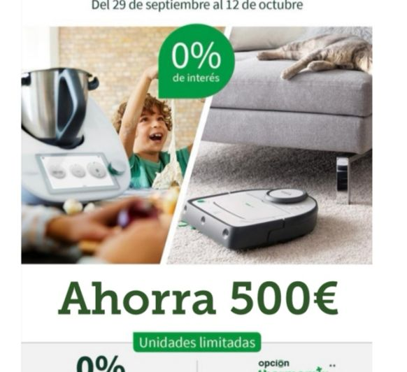 ÚLTIMA EDICIÓN SIN INTERESES!! ED SMART HOME 0%