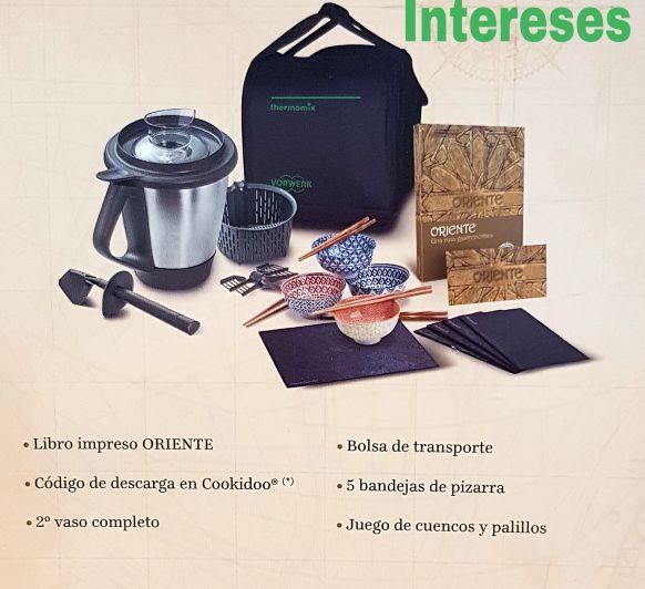 EDICIÓN ORIENTE: DOBLE VASO Y 0% INTERESES