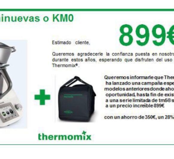 Thermomix® TM5 KM0
