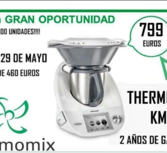 Thermomix® TM5 799€