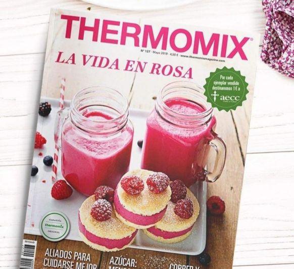 Cuida tu salud, cuida lo que comes con Thermomix®