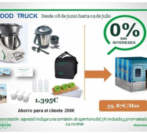 NUEVA PROMOCION FOOD TRUCK