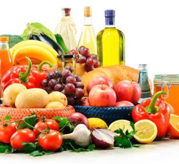 Desayunos con dietas disociadas