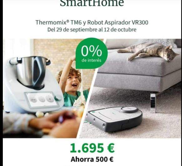 Thermomix® Y KOBOLD 2 productos PREMIUM
