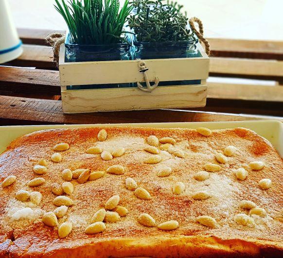 Torta de Vélez